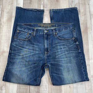 American Eagle Outfitters Original Boot Jean 34/32